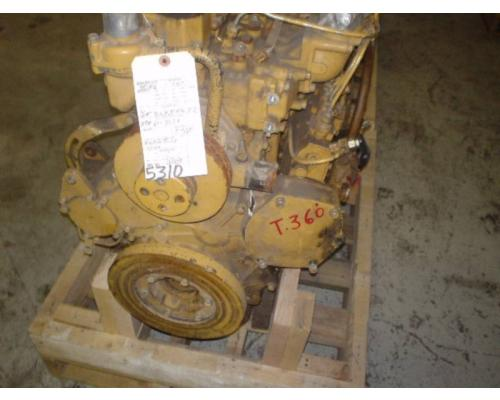 CATERPILLAR 3046 Engine Assembly #5310 in Chicago, IL