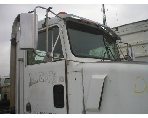 KENWORTH T400A Cab Assembly