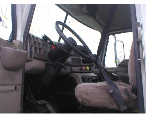 MACK CX613 Cab Assembly