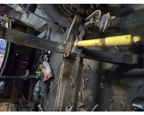 Type 2 split frein retour ressort arrière 55-63 set de 8-211609003