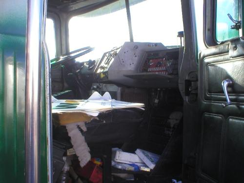 MACK R-MODEL Cab Assembly