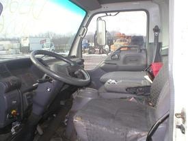 ISUZU NPR Cab Assembly