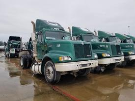 INTERNATIONAL 9100 Complete Vehicle
