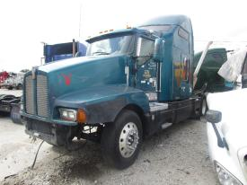 KENWORTH T600 Complete Vehicle