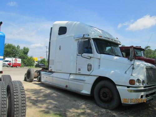 FREIGHTLINER CENTURY CLASS 12 Complete Vehicle
