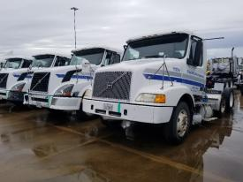 VOLVO VNM Complete Vehicle