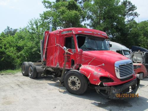 FREIGHTLINER COLUMBIA Complete Vehicle