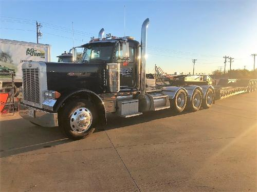 PETERBILT 379 Complete Vehicle