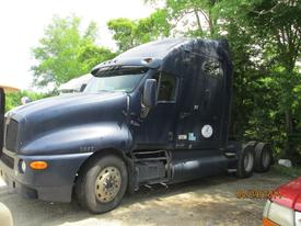 KENWORTH T2000 Complete Vehicle