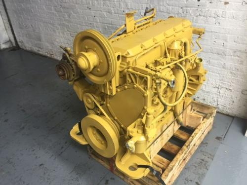 CATERPILLAR 3116 Engine