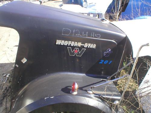 WESTERN STAR 4964F Hood