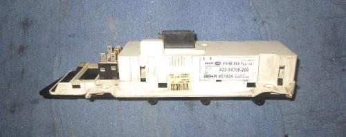 FREIGHTLINER A22-54708-209 Temperature Control #33737 - For