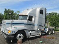 Vehicle for Sale FREIGHTLINER FLD120