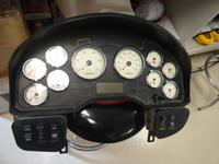 Instrument Cluster INTERNATIONAL PROSTAR