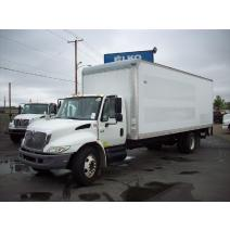 LKQ Acme Truck Parts WHOLE TRUCK FOR RESALE INTERNATIONAL 4200