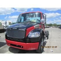 LKQ HEAVY TRUCK – TAMPA WHOLE TRUCK FOR RESALE FREIGHTLINER M2 106