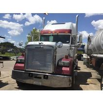 LKQ Texas Best Diesel WHOLE TRUCK FOR RESALE FREIGHTLINER FLD132 CLASSIC XL