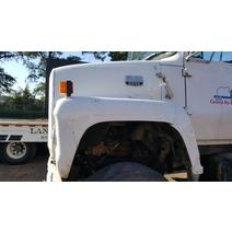 LKQ Plunks Truck Parts and Equipment - Jackson HOOD FORD L9000