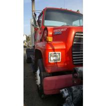 LKQ Plunks Truck Parts and Equipment - Jackson HOOD FORD L8000