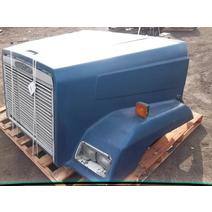 LKQ Valley Truck Parts HOOD FREIGHTLINER FLC112