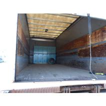 TRUCK BODIES,  BOX VAN/FLATBED/UTILITY INTERNATIONAL 4600