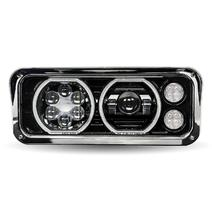 LKQ Western Truck Parts HEADLAMP ASSEMBLY AND COMPONENT UNIVERSAL ALL