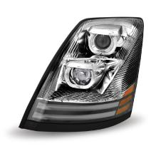 LKQ Texas Best Diesel HEADLAMP ASSEMBLY AND COMPONENT VOLVO VNL