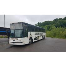 WHOLE TRUCK FOR RESALE VAN HOOL T945