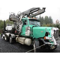 LKQ KC Truck Parts - Western Washington WHOLE TRUCK FOR RESALE PETERBILT 378