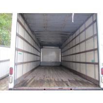LKQ Heavy Truck Maryland TRUCK BODIES,  BOX VAN/FLATBED/UTILITY INTERNATIONAL 4200
