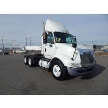 LKQ WESTERN TRUCK PARTS WHOLE TRUCK FOR RESALE INTERNATIONAL 8600