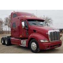 LKQ KC Truck Parts Billings WHOLE TRUCK FOR RESALE PETERBILT 387