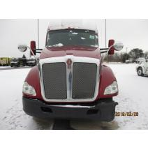 LKQ Heavy Truck - Goodys WHOLE TRUCK FOR RESALE KENWORTH T680