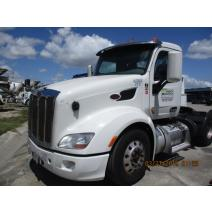 LKQ Heavy Truck - Tampa WHOLE TRUCK FOR RESALE PETERBILT 579