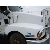Kenworth T600 HOOD on LKQ Heavy Truck on
