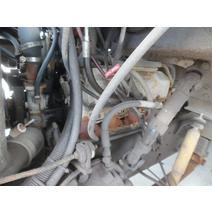 ENGINE ASSEMBLY INTERNATIONAL T444E