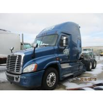 LKQ Heavy Truck - Goodys WHOLE TRUCK FOR RESALE FREIGHTLINER CASCADIA 125