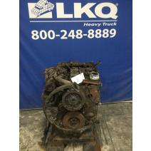 LKQ EVANS HEAVY TRUCK PARTS ENGINE ASSEMBLY CUMMINS ISLG-9.0 NATURAL GAS