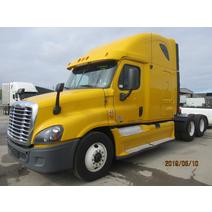 LKQ HEAVY TRUCK – GOODY'S WHOLE TRUCK FOR RESALE FREIGHTLINER CASCADIA 125