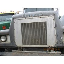 LKQ Wholesale Truck Parts HOOD MACK RS686