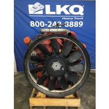 LKQ Evans Heavy Truck Parts ENGINE ASSEMBLY CUMMINS X15 EPA 17
