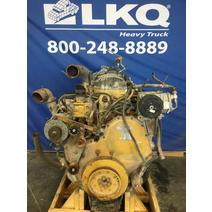 LKQ EVANS HEAVY TRUCK PARTS ENGINE ASSEMBLY CAT C12 (40 PIN) 1YN 9NS