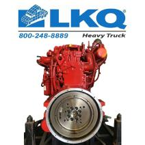 LKQ Evans Heavy Truck Parts ENGINE ASSEMBLY CUMMINS ISL-9.0 EPA 13
