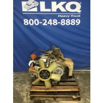 LKQ EVANS HEAVY TRUCK PARTS ENGINE ASSEMBLY MERCEDES OM904-LA-MBE904 EPA 04