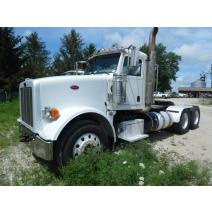 WHOLE TRUCK FOR RESALE PETERBILT 367