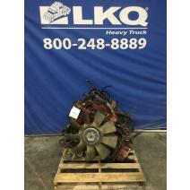 LKQ EVANS HEAVY TRUCK PARTS ENGINE ASSEMBLY MERCEDES OM904-LA-MBE904 EPA 98