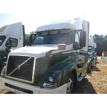 LKQ EVANS HEAVY TRUCK PARTS WHOLE TRUCK FOR RESALE VOLVO VNL