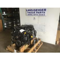 LKQ Geiger Truck Parts ENGINE ASSEMBLY PACCAR PX-6 (ISB 6.7)