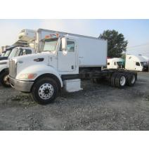 LKQ HEAVY TRUCK MARYLAND WHOLE TRUCK FOR RESALE PETERBILT 335