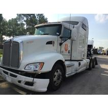LKQ TEXAS BEST DIESEL WHOLE TRUCK FOR RESALE KENWORTH T660